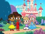 Kiddyzuzaa Land (Lost Storyboards)