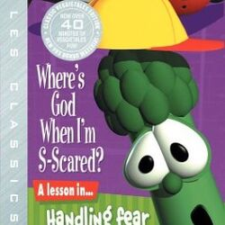 Take 38 (Found 1992 VeggieTales Promotional Short)