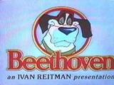Beethoven: The Animated Series (found animated series, 1994-1995)