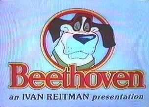 Beethoven: The Animated Series (partially found animated series, 1994-1995)
