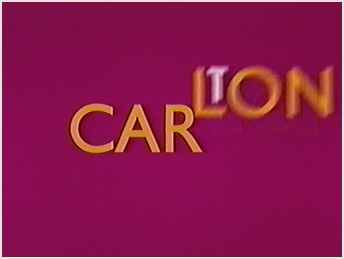 Lost Carlton Idents (1993-2002)