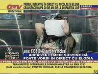 Ildiko la OTV