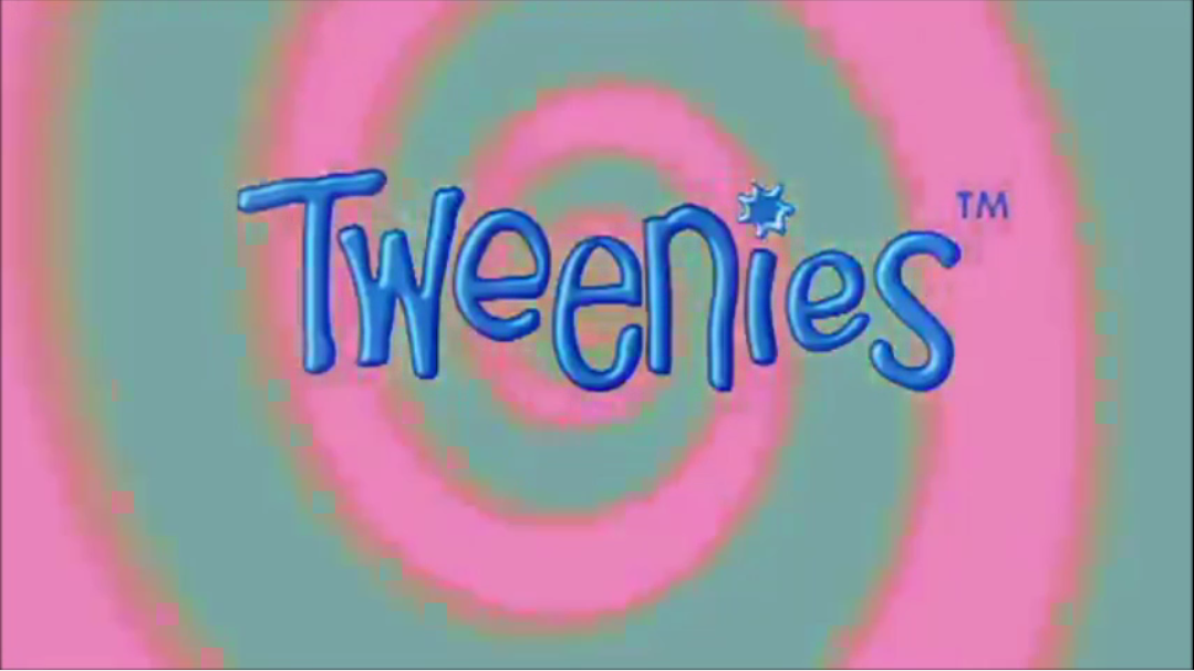 Tweenies (Lost Japanese Dub)