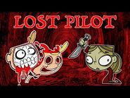 Accidentally sent to Hell - The Lost Jimmy Two Shoes Pilot that Might Never be Found (2006)