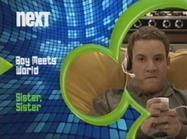 Disney Channel Bounce era - Boy Meets World to Sister, Sister (Blue Digital)