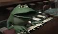 Frogblues