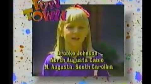 1989 Commercials Promos 3 (December 1989, Family Channel)