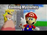 Gaming Mysteries- Super Mario 64 2 (N64) UNRELEASED