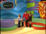 The Wiggles TV Series 3 Deleted Scenes