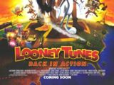 Looney Tunes: Back in Action (Lost Scenes, 2003)