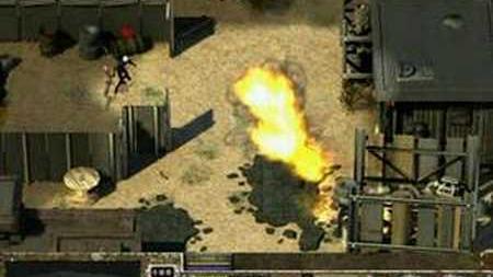 Fallout Van Buren (Unreleased 2000s Fallout 3 Prototype/Fallout Game)