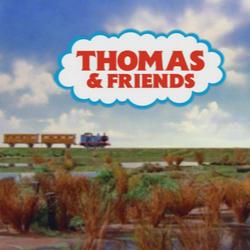 Thomas & Friends: Series 7 (Original US Music)