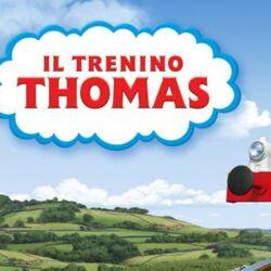 Thomas & Friends (Partially found Italian dub)