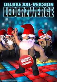 Lederzwerge Deluxe XXL Version (Rare 2005 Video Game)