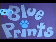Blue Prints Pilot New Clips