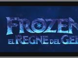 Frozen El Regne Del Gel 2013 (LOST Catalan Dub)