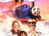 Thomas and the Magic Railroad (Found 1999 Director's Cut)