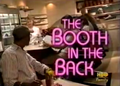 Booth in the Back