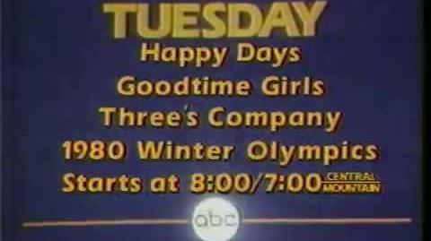 Happy_Days_Goodtime_Girls_&_Three's_Company_1980_ABC_Promo