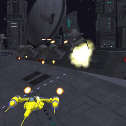 Lego Star Wars: The Video Game (Deleted Levels & Data)