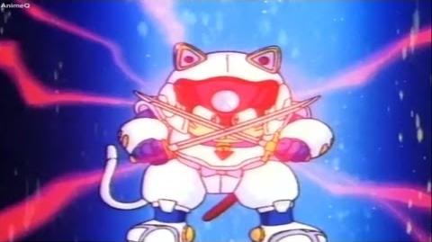 Samurai Pizza Cats (Lost Brazilian Portuguese Dub)