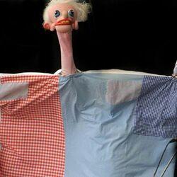 Slniečko (partially found obscure Slovak children's show)