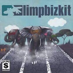 """Stampede of the Disco Elephants"" (partially found unreleased Limp Bizkit album)"