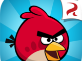 Angry Birds (partially lost online variations; 2009-2014)