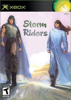 Storm Riders (Cancelled XBOX Game)
