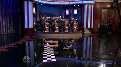 The Tonight Show with Conan O'Brien (Unaired Episode)