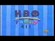 HBO Family 411 - Saying Thank You
