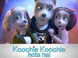 Koochie Koochie Hota Hai (Unreleased/Lost Animated Indian Film)