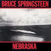 "Bruce Springsteen Album ""Nebraska"" (Missing 1982 ""Electric Version"")"