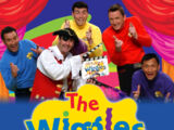 Lights, Camera, Action, Wiggles! (Partially lost 11-minute episodes)