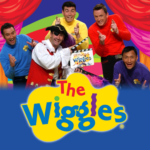 Lights, Camera, Action, Wiggles! (Original 11-minute 2002 Version)