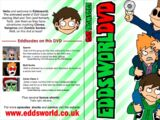 EddsworlDVD (Lost eddsworld dvd)