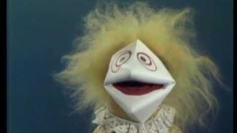 Nursery Rhymes (Muppet Puppet Plays)