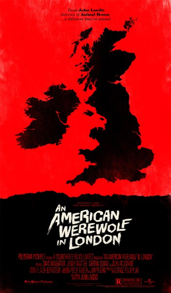 An American Werewolf in London (1981 uncut version)