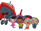 Little Einsteins (Found Pitch Pilot 2004)