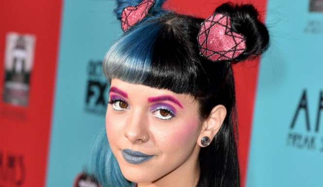 Melanie Martinez - Where Do Babies Come From? (Unreleased Song)