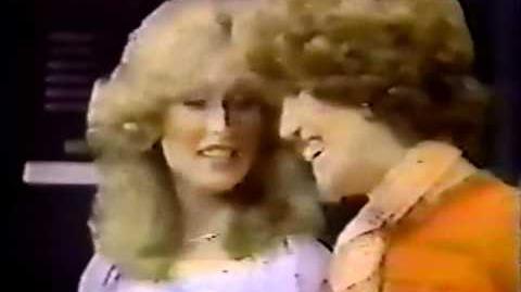 The Roller Girls (Lost 1978 NBC Sitcom)
