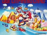 """""""Super Mario Land"""" Ambassadors Of Funk Ft. MC Mario (Found 1992 Music Video)"""