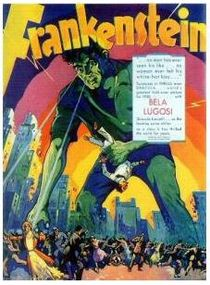 Frankenstein (1931): Lost Bela Lugosi Test Reel Footage