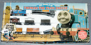 Hornby thomas set 1984