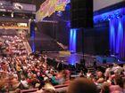 Rockin' Tour Live Stage