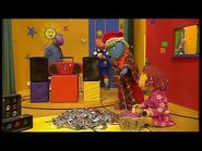 Tweenies safety shorts electric sockets and cables