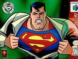 Superman 64 (Cancelled Playstation Port)