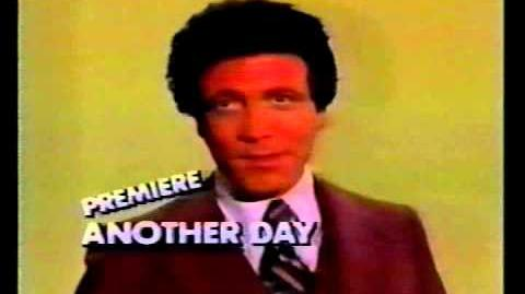 Another Day (Unresurfaced 1978 CBS Sitcom)