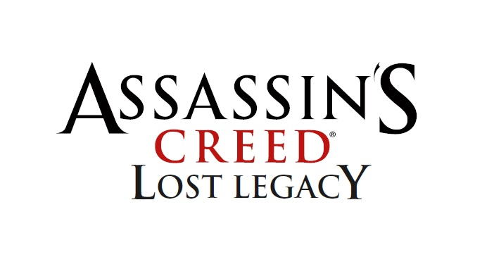 Assassin's Creed: Lost Legacy (Cancelled 2010 3DS Game)