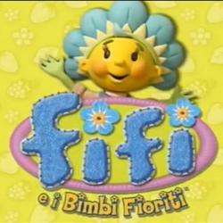 Fifi and the FlowerTots (Partitally Lost Italian Dub)